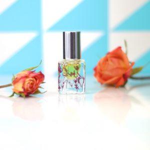 Tsi-La Organic Perfume