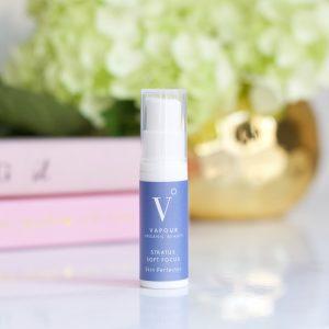 Vapour Organic Stratus Soft Focus Primer