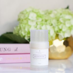 Primally Pure Lemongrass Deodorant