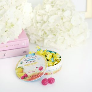 Torie & Howard Organic Candy