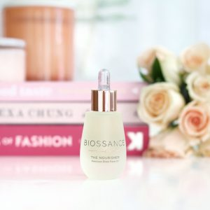 Biossance The Nourisher Face Oil