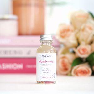 Dr. Brite Organic Clean Facial Cleanser
