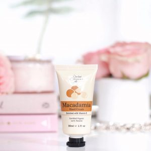 Winter Organics Macadamia Hand Cream