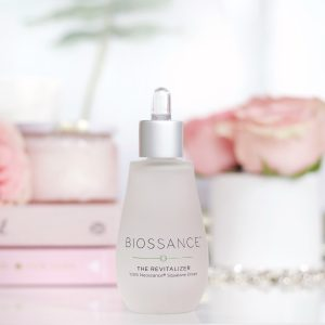 Biossance The Revitalizer Body Oil