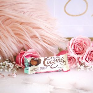 Chocolate Covered Caramels by Cocomels