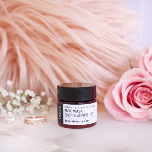 Raw Cacao Detoxifying Face Mask by Thesis Beauty