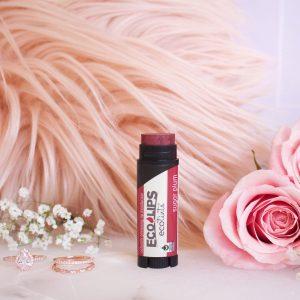 Eco Lips Lip Tint in Sugar Plum