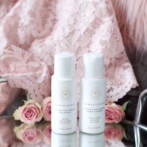 Innersense Beauty Hydrating Hair Bath + Conditioner