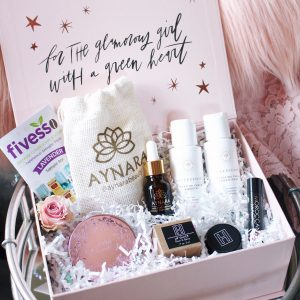 best green beauty box