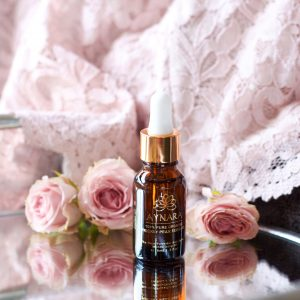Aynara Prickly Pear Seed Oil