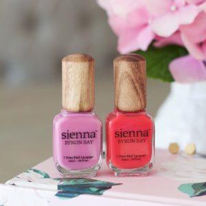 Sienna Byron Bay 7-Free Polish