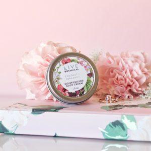 Live Botanical Oceania Body Cream