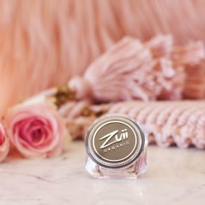 Zuii Organic Lip + Cheek Creme in Janus