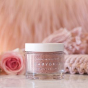 Babydoll Face Mask by Vana Body