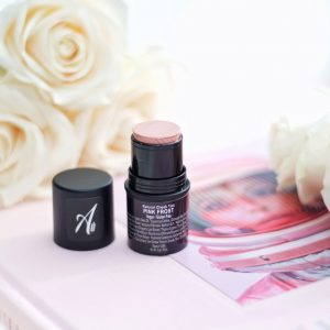 Aisling Organic Cosmetics Cheek Tint in Pink Frost