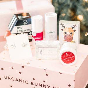 Organic Bunny Box