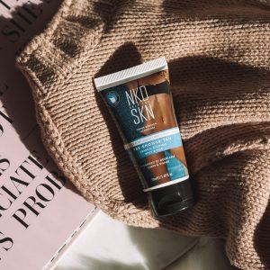 NKD Skin Pre Shower Tan