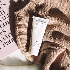 Terra & Co. Charcoal Toothpaste